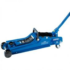 LOW ENTRY TROLLEY JACK (2 TONNE) DRAPER 02082
